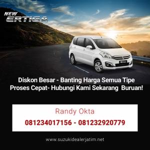 Kredit Mobil Bekas Suzuki Swift Surabaya Kredit Ertiga Surabaya